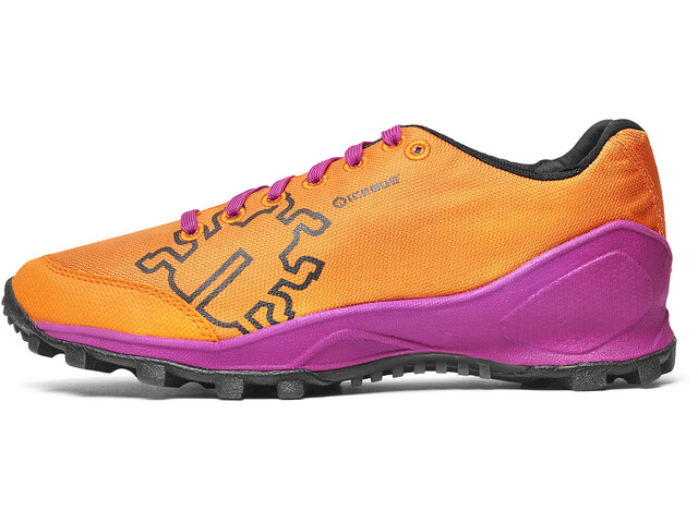 Icebug W's Zeal3 RB9X Shoes Orange/Magenta